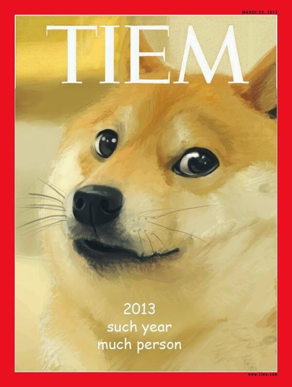If There Has Ever Been Any Clever Design In Dogecoin Its The Way Core Members Have Focused On Creating A Culture From