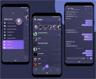 YoSpecial Theme For RC WhatsApp & YOWhatsApp Download