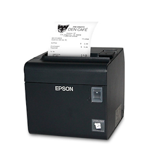 Epson TM-L90II LFC Driver Download