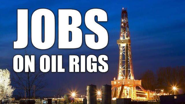 Drilling Job In The Sultanate Oman