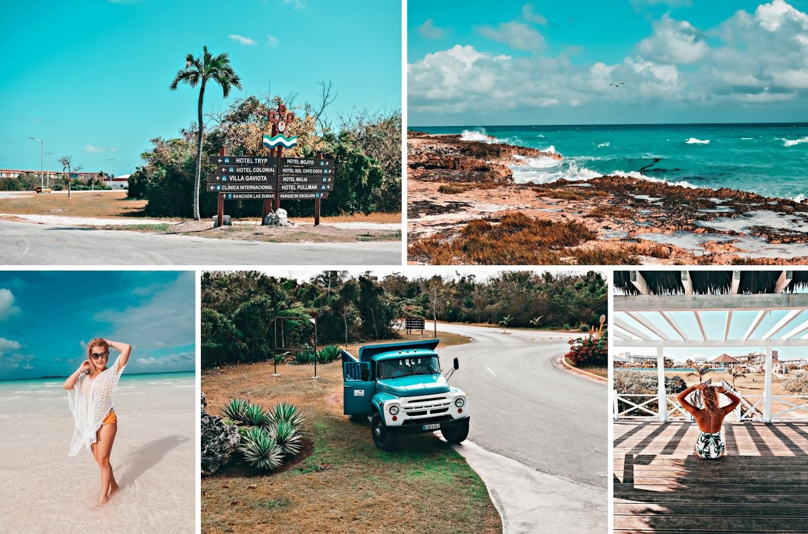 Cayo Coco, Cayo Guilermo, Kuba