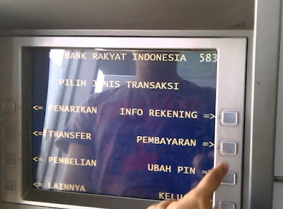 Syarat dan Cara Mengurus Kartu ATM BRI Tertelan Mesin