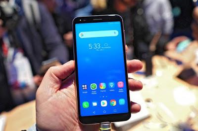 Spesifikasi Asus Zenfone Max M1 ZB555KL 3GB 32GB 3/32 Indonesia