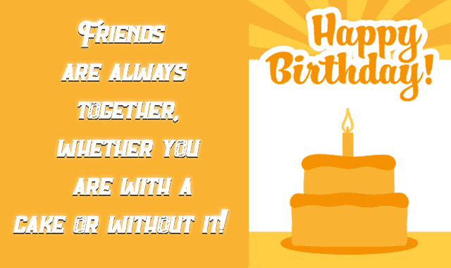best birthday wishes for best friend