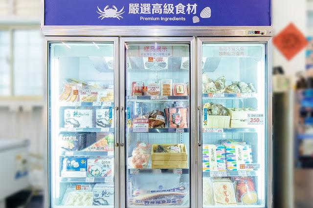 9198 - 熱血採訪│阿布潘水產,專業烤肉、泰國蝦、活魚、帶殼蚵,中秋烤肉百種食材任你挑!