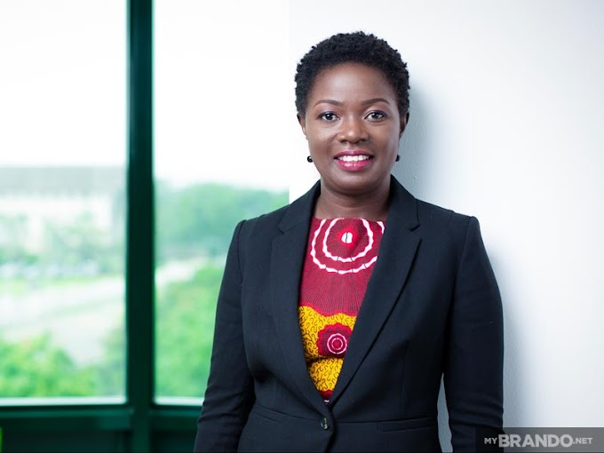 Africa Needs More Business Models That Are Designed For The Local Context And Rely On Local Inputs - Lucy Quist