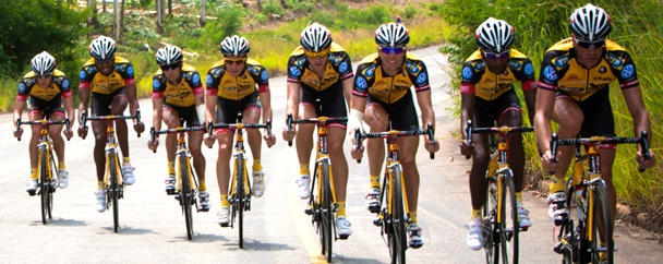 C-Cycling com - I know cycling   : From Africa to the Tour