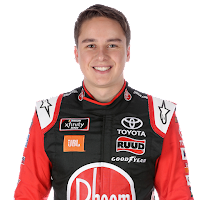 Christopher Bell #NASCAR