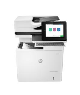 HP LaserJet Enterprise Flow MFP M635z Driver Download