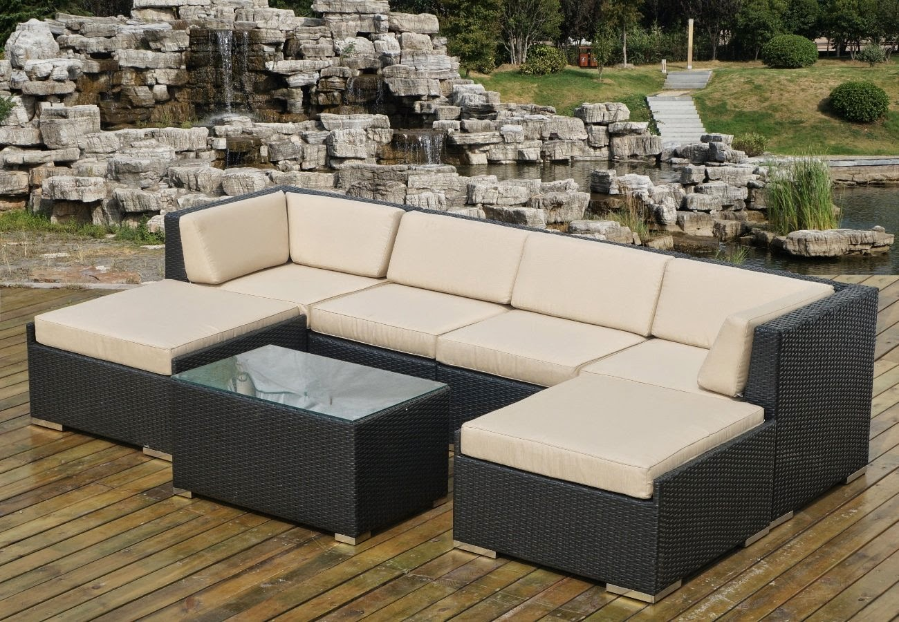 Genuine Ohana Outdoor Patio Furniture Gorgeous