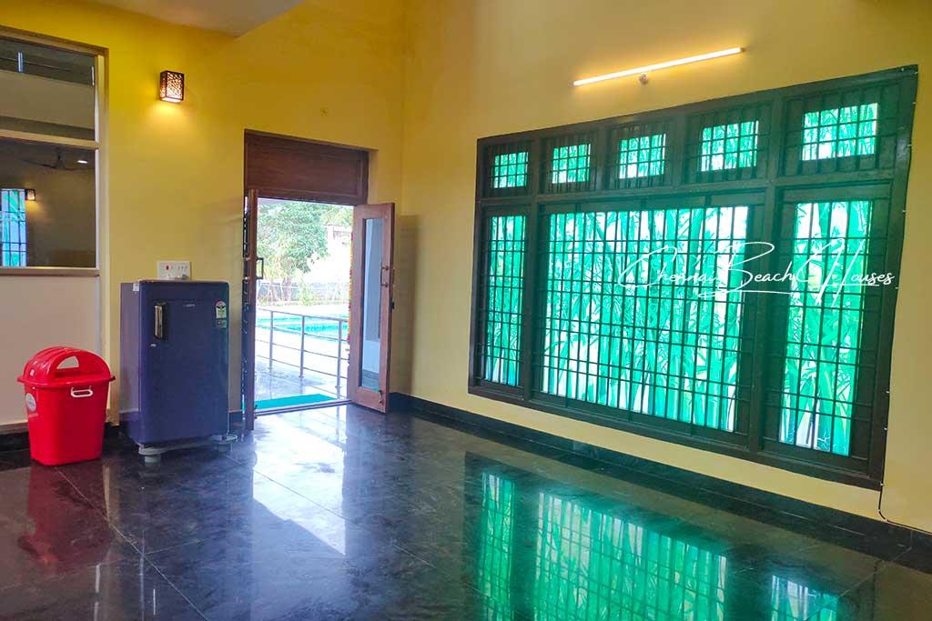 villa for rent in mahabalipuram chennai