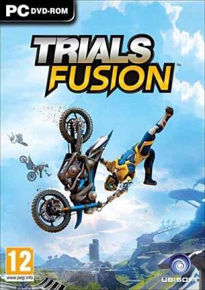تحميل لعبة Trials Fusion برابط تورنت