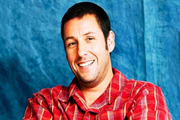 Adam Sandler Net Worth And Biography