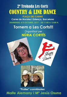 Country Les Corts