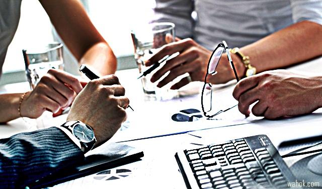 5 Tips ini Membuat Rapat Kerja Anda Berjalan Sukses Tanpa Hambatan