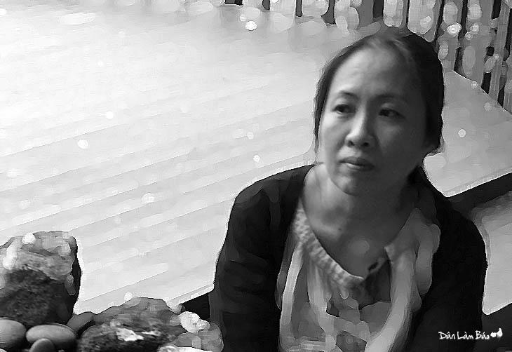 Tù nhân lương tâm Nguyễn Ngọc Như Huỳnh (blogger Mẹ Nấm) được trả tự do. Me%25CC%25A3%2BNa%25CC%2582%25CC%2581m-2018-SL-Danlambao
