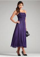 Rochie elegantă, confecţionată din tricot moale
