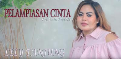 Lirik Lagu Batak Pelampiasan Cinta - Lely Tanjung