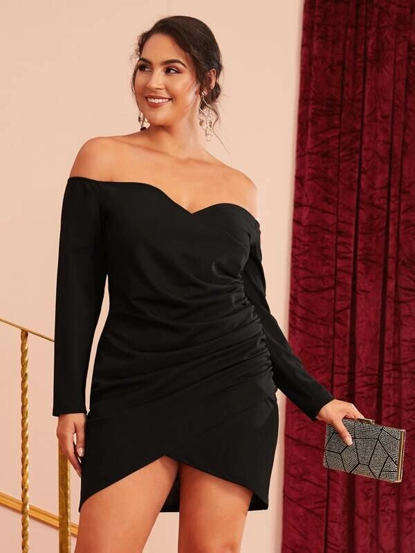 Plus Size Dresses review