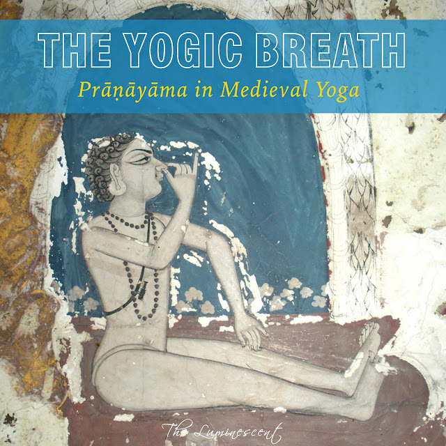 The Yogic Breath