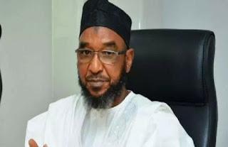 An Nada Air Vice-Marshal, Ahmed Muazu a matsayin shugaban rikon kwarya na Hukumar INEC