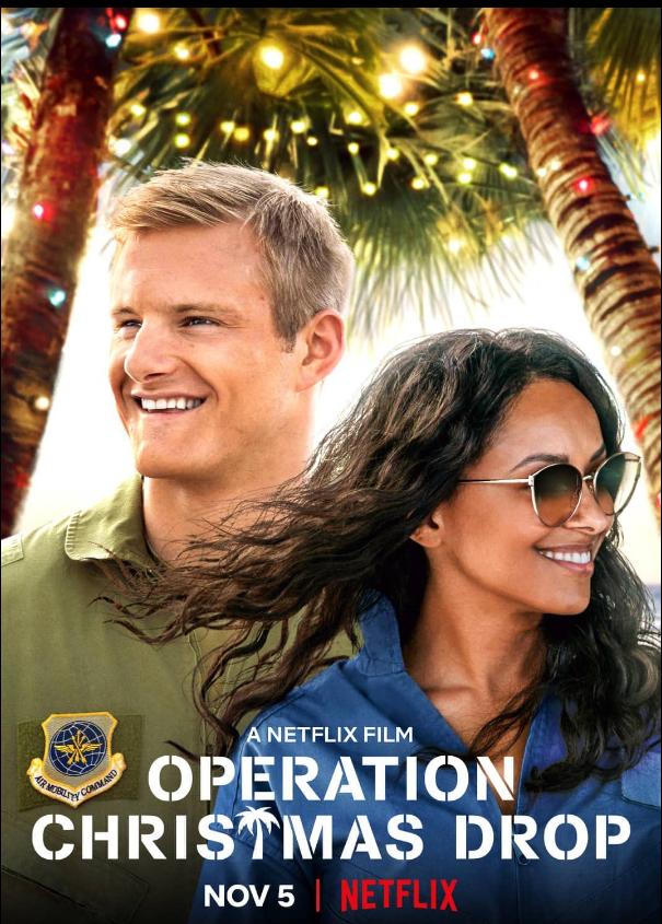 Movie Operation Christmas Drop 2020