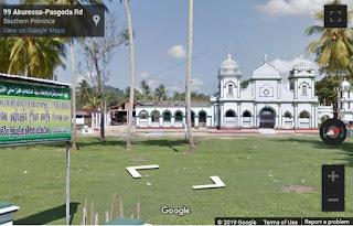 Godapitiya Mohideen Jummah Mosque