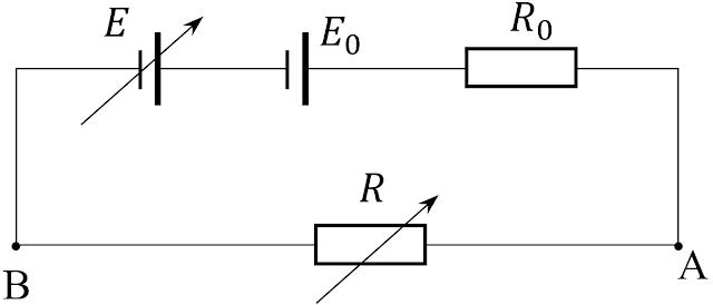 Mạch điện một chiều