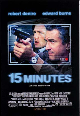 15 Minutes 2001 Dual Audio Hindi 480p BluRay 400MB