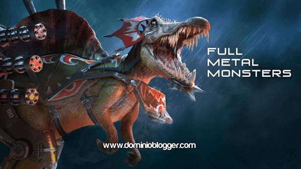 Full Metal Monster