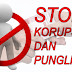 Tajuk : Stop Korupsi dan Pungli Sebelum Ditangkap