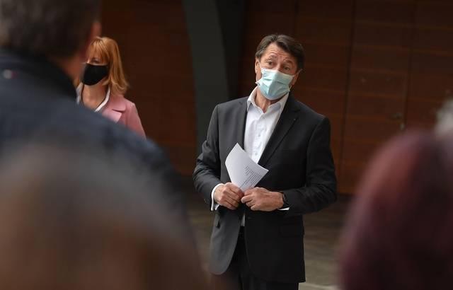 Déconfinement - Nice : L'arrêté de Christian Estrosi imposant le port du masque attaqué en justice