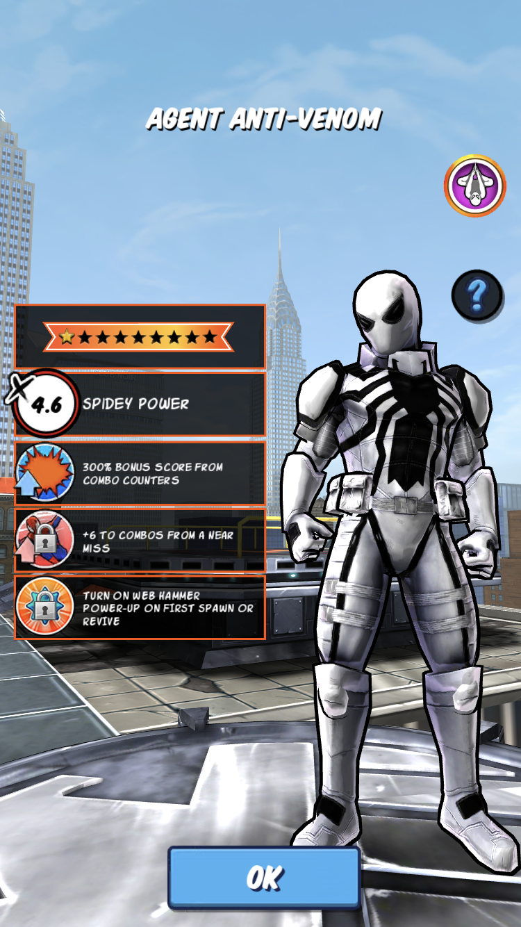 the venom site: spider-man unlimited gets agent anti-venom
