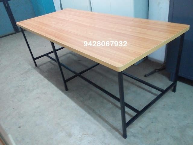 KAMAL STEEL PRODUCTS - 9428067932 Table Manufacturer Pratapnagar vadodara