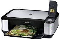 Descargue el software del controlador y la impresora Canon MP540 gratis para Windows 10, Windows 8, Windows 7 y Mac