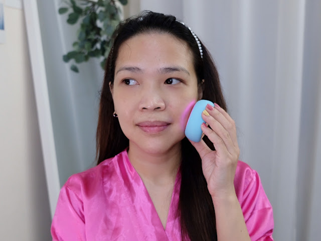UFO 2 by FOREO Review , a comparison between UFO by Foreo and UFO 2 by Foreo