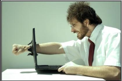 Cara Mengatasi Laptop Lemot (Lambat)