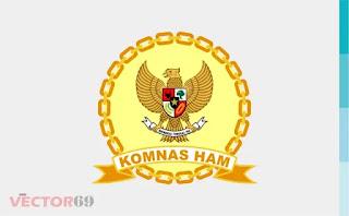 Logo Komnas HAM (Komisi Nasional Hak Asasi Manusia) - Download Vector File SVG (Scalable Vector Graphics)