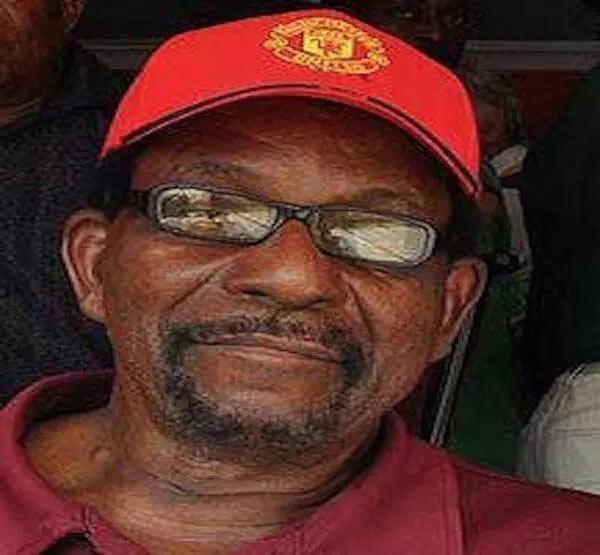 Nigerian sports legend Chris Enahoro is dead