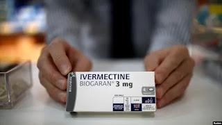 Seorang pejabat senior Filipina mengatakan akan Mulai Uji Klinis Obat COVID-19, Ivermectin