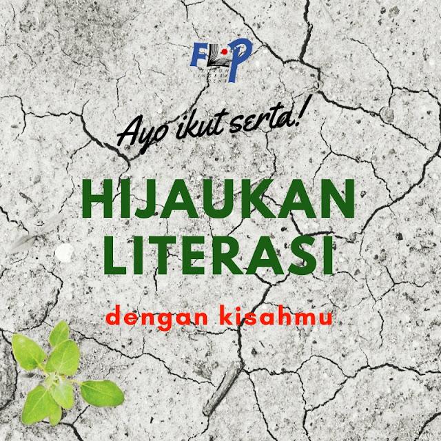 Lomba Cerpen Sastra Hijau Forum Lingkar Pena