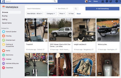Facebook Marketplace Boston Buy and Sell Locally - Join Facebook Marketplace Boston