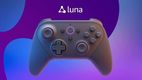Amazon Luna game service coming to Android