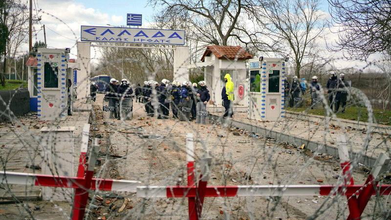 Έβρος: Αποτράπηκαν συνολικά 24.203 προσπάθειες παράνομης εισόδου στη χώρα