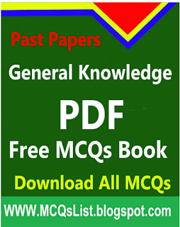 File:Solved GK MCQs In PDF Guide.svg
