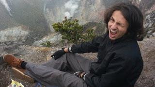 Gaga Muhammad dan 7 Artis dan Selebgram Pria Ini Pernah Alami Kecelakaan Maut