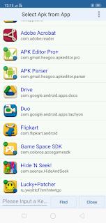 APK Parser latest mod download