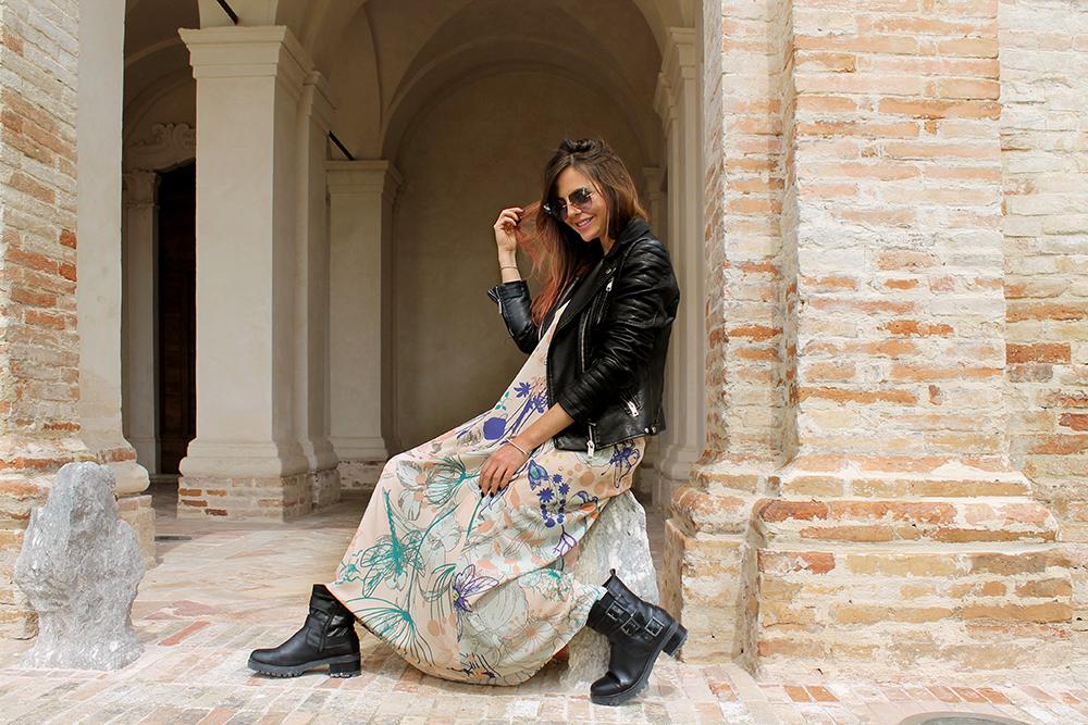 Francesca Focarini fashion blogger italiana
