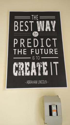Poster Quote Custom