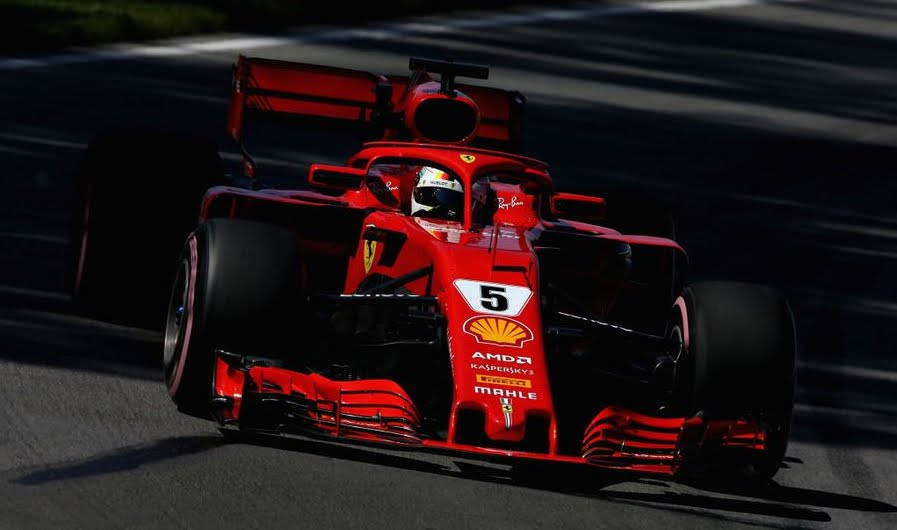 Partenza Gara GP Germania F1 2019: Diretta Ferrari Streaming Video Gratis (per gli abbonati) su Sky